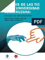 Libro Genesis de Las Tic 2015