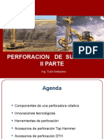 Curso Perforación de Superficie