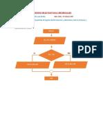 Ejercicios de Estructuras Secuensiales