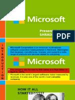 Microsoft Ppt