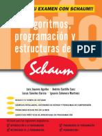 C Algoritmos, Programación y Estructuras de Datos Joyanes Aguilar