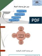 Wad3iate Mowadaf [Enregistrement Automatique]