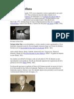 Biografia de Compocitores Guatemaltecos