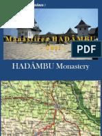 1-Manastirea Hadambu