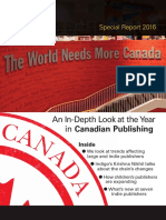 Canada Supplement