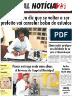 Jornal Notícia 23 - Ed. 01