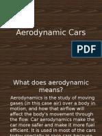 Aerodynamic Cars.docx