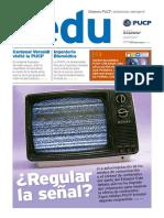 PuntoEdu Año 12, número 387 (2016)