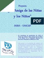 S10.Proyecto Agua Amiga de Las Niñas y Los Niños-Cuba