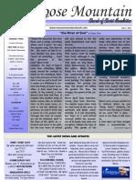 Volume 8, Issue 6, June 6, 2010