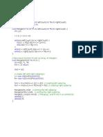 Merge sort in C++