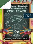 Implantando Alimentação Escolar Vegetariana