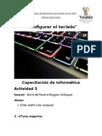 Colegio de Bachilleres Del Estado de Yucatán Plantel Santa Rosa