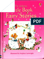 Hawthorn P.-the Usborne Little Book of Fairy Stories (Little Books)-2003