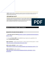 Jmeter Plan de Pruebas Jdbc to Oracle