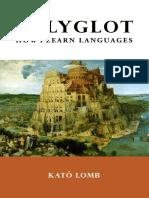 How I Learn Languages - Kató Lomb-Ed