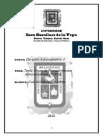 Texto Unico de Procedimientos Administrativos_ Andres Cusi