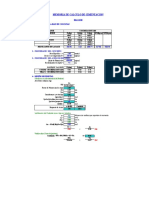 MC Cimentación TAC 15m - AEV 2m2
