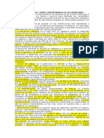 Hitos Históricos y Temas Contemporáneos de Las Operaciones - Control de Lectura