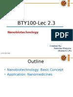 nanobiotechnology.ppt