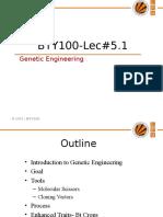 genetic engineering 1.ppt