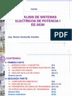 Clase 2 SISTEMAS DE POTENCIA