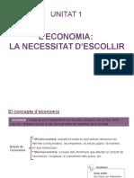 Economia T.1 1Bat