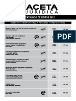 Catalogo Libros Web