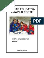 Unidad Educativa