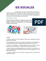 Joiceprado Redes Sociales