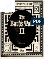 Bt2 Alt Manual