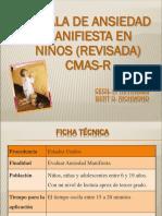 (CMAS-R) ESCALA DE ANSIEDAD MANIFIESTA EN NIÑOS (REVISADA).pdf