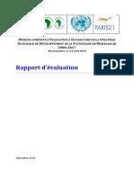 Evaluation Mi Parcours SNDS 2014