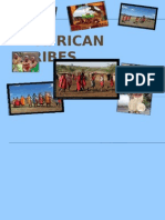 African Cultures (2)