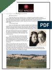 The Perfumes of Tenute Rio Maggio