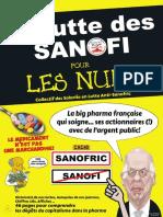 La Lutte Des Sanofi Pour Les Nuls (Mise à jour, Edition 2017)