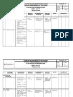Protocolos de Calidad- Premium 2016