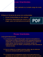 Chapter 17 - Rocas Granitoides