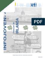 Infojoven Trabajar IRLANDA