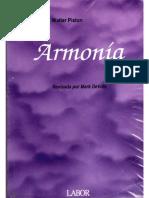 WalterPiston Armonía(Español)