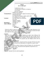 Cahier de Preparation Mag' 2 Deuxieme Semestre