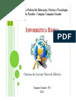 InformáticaBásica