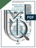 Consejo Nacional de la Magistratura Peru
