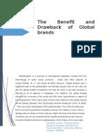 Global brands.docx