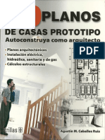 30 Planos Para Casas Prototipo.pdf1