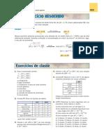 Exercicios Quimica PH