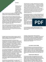 Citas Contra El Reformismo Falso