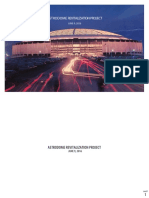 Astrodome Revitalization Proposal Costs and Details