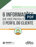6 Informacoesq Vc Precisa Saber Sobre o Perfil Do Cliente