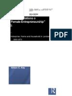 Part 1-Foundation of Entrepreneurship